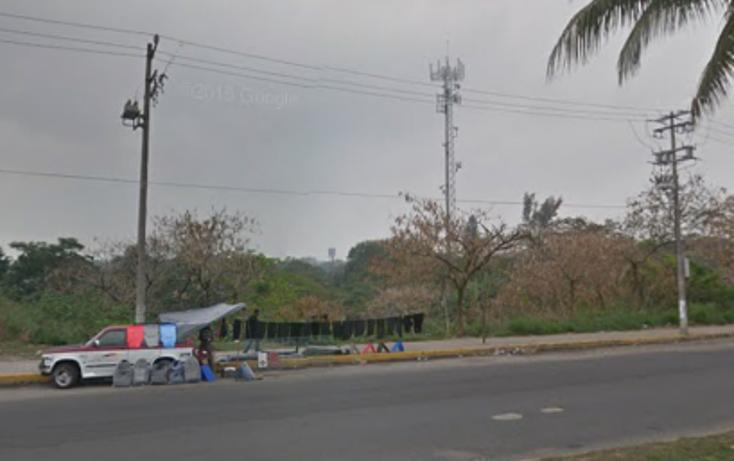 Foto de terreno habitacional en venta en  , nueva mina, minatitlán, veracruz de ignacio de la llave, 1526037 No. 03
