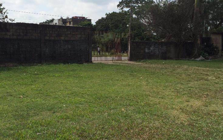 Foto de terreno habitacional en venta en  , nueva mina, minatitlán, veracruz de ignacio de la llave, 1769182 No. 02