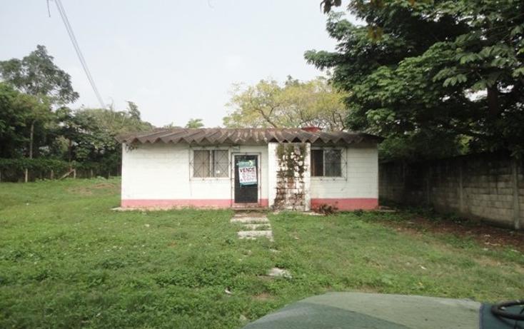 Foto de terreno comercial en venta en  , nueva mina, minatitlán, veracruz de ignacio de la llave, 944687 No. 01
