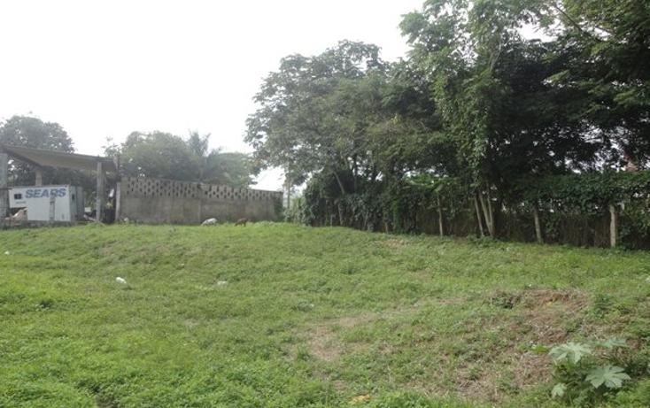 Foto de terreno comercial en venta en  , nueva mina, minatitlán, veracruz de ignacio de la llave, 944687 No. 05