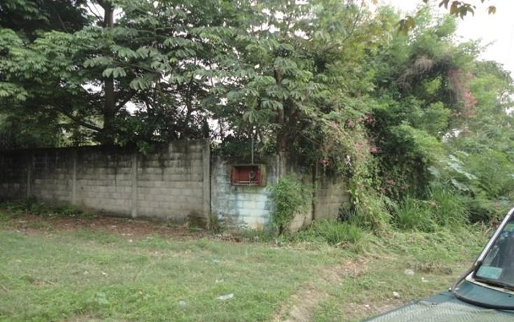 Foto de terreno comercial en venta en  , nueva mina, minatitlán, veracruz de ignacio de la llave, 944687 No. 07