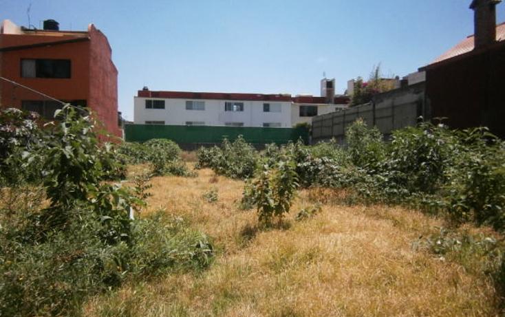 Foto de terreno habitacional en venta en  , nueva oriental coapa, tlalpan, distrito federal, 1755033 No. 01