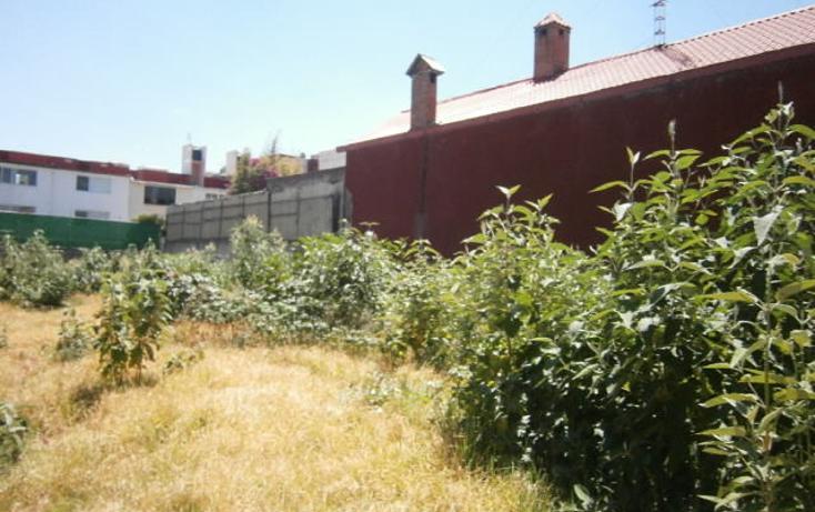 Foto de terreno habitacional en venta en  , nueva oriental coapa, tlalpan, distrito federal, 1755033 No. 03