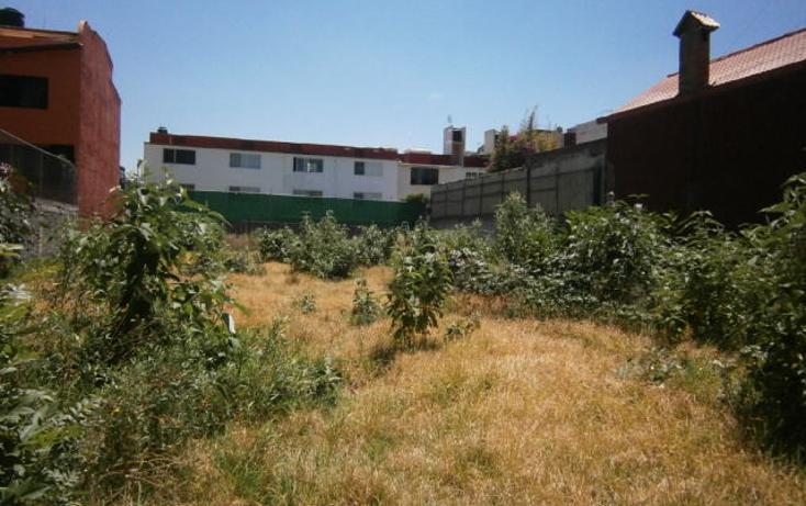 Foto de terreno habitacional en venta en  , nueva oriental coapa, tlalpan, distrito federal, 1755033 No. 04