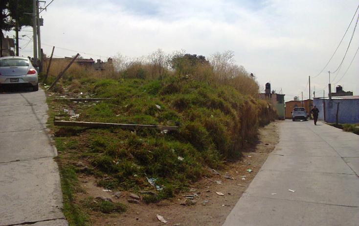 Foto de terreno habitacional en venta en  , nueva oxtotitlán, toluca, méxico, 1106251 No. 05
