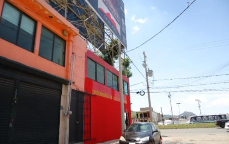 Foto de oficina en renta en  , nueva oxtotitlán, toluca, méxico, 1122811 No. 04