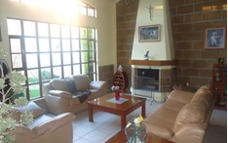 Foto de casa en venta en  , nueva oxtotitlán, toluca, méxico, 1255229 No. 02