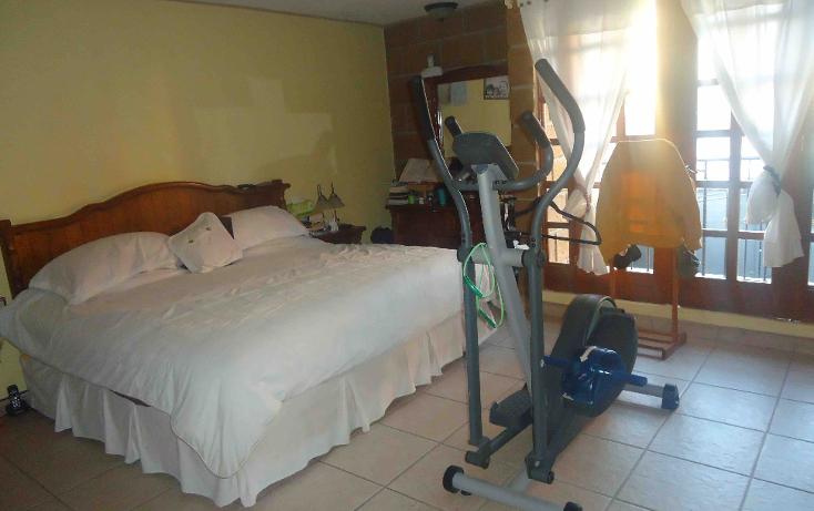 Foto de casa en venta en  , nueva oxtotitlán, toluca, méxico, 1255229 No. 04