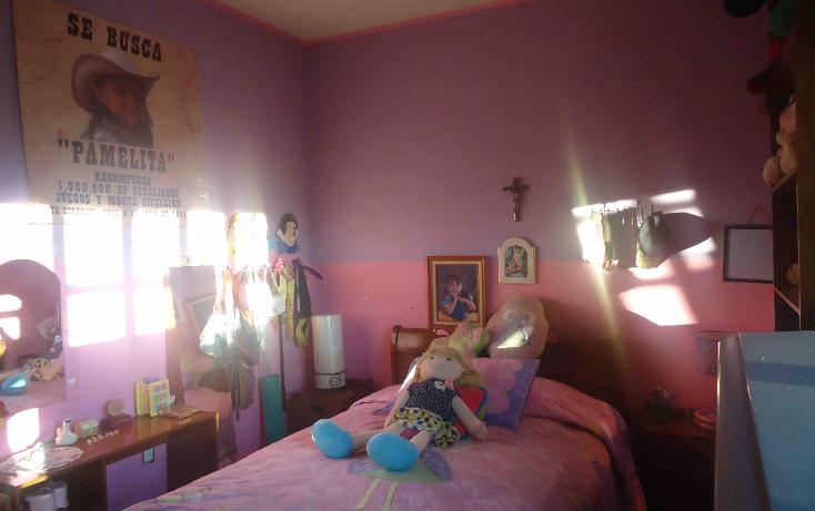 Foto de casa en venta en  , nueva oxtotitlán, toluca, méxico, 1255229 No. 05