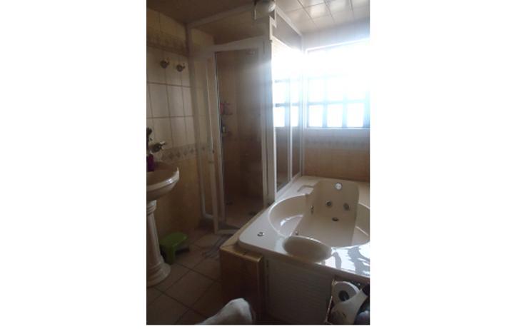 Foto de casa en venta en  , nueva oxtotitlán, toluca, méxico, 1255229 No. 09