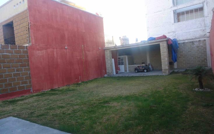 Foto de casa en venta en  , nueva oxtotitlán, toluca, méxico, 1255229 No. 10