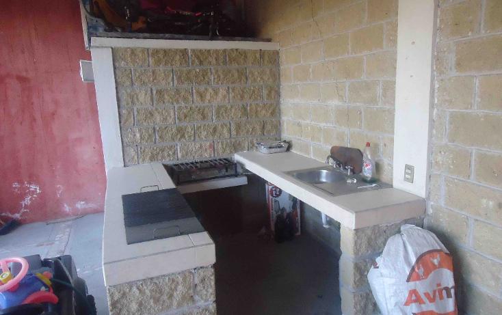 Foto de casa en venta en  , nueva oxtotitlán, toluca, méxico, 1255229 No. 11