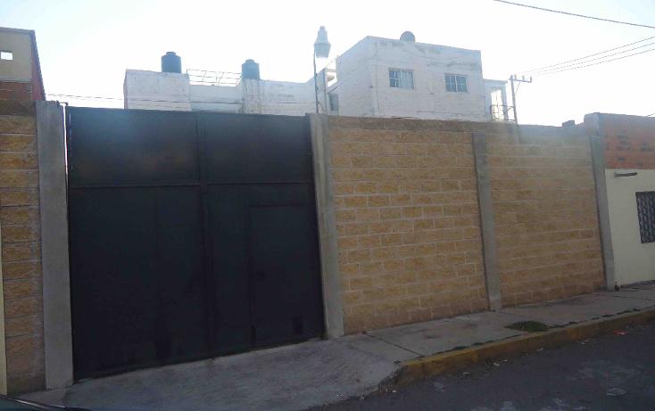 Foto de casa en venta en  , nueva oxtotitlán, toluca, méxico, 1255229 No. 12