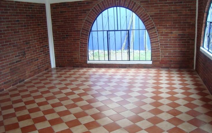 Foto de casa en venta en  , nueva oxtotitlán, toluca, méxico, 1646368 No. 02