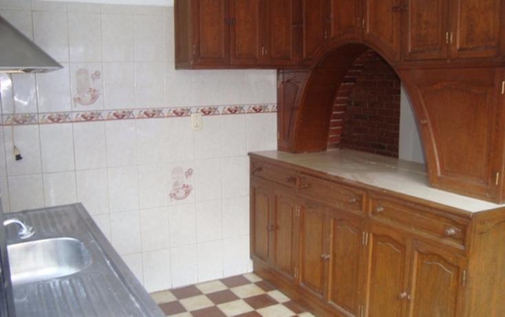 Foto de casa en venta en  , nueva oxtotitlán, toluca, méxico, 1646368 No. 04