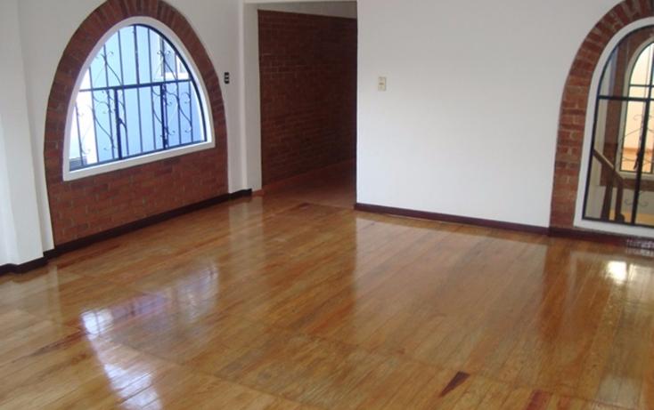 Foto de casa en venta en  , nueva oxtotitlán, toluca, méxico, 1646368 No. 05