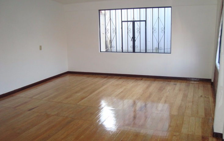 Foto de casa en venta en  , nueva oxtotitlán, toluca, méxico, 1646368 No. 06