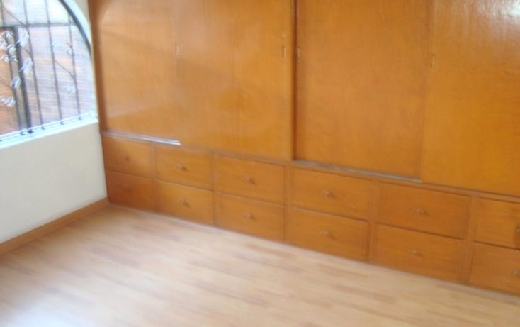 Foto de casa en venta en  , nueva oxtotitlán, toluca, méxico, 1646368 No. 08