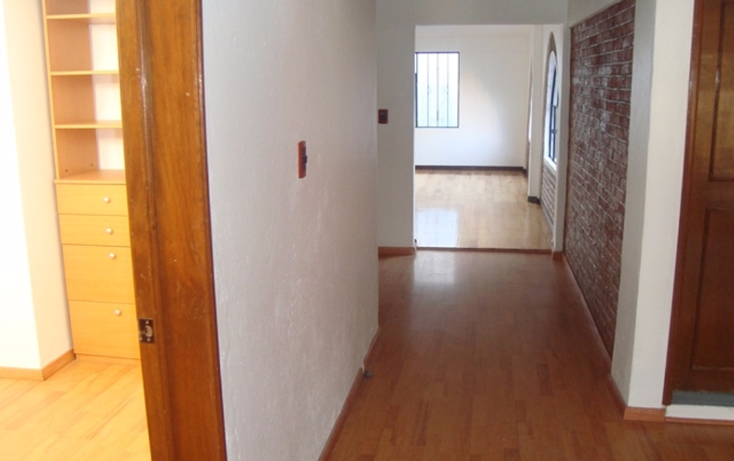 Foto de casa en venta en  , nueva oxtotitlán, toluca, méxico, 1646368 No. 09