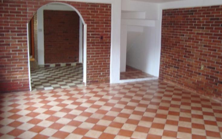 Foto de casa en venta en  , nueva oxtotitlán, toluca, méxico, 1646368 No. 10