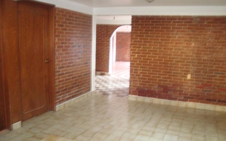 Foto de casa en venta en  , nueva oxtotitlán, toluca, méxico, 1646368 No. 12