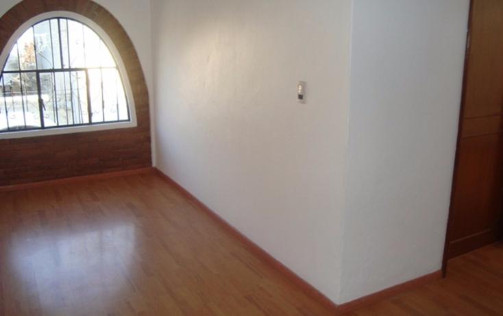 Foto de casa en venta en  , nueva oxtotitlán, toluca, méxico, 1646368 No. 13