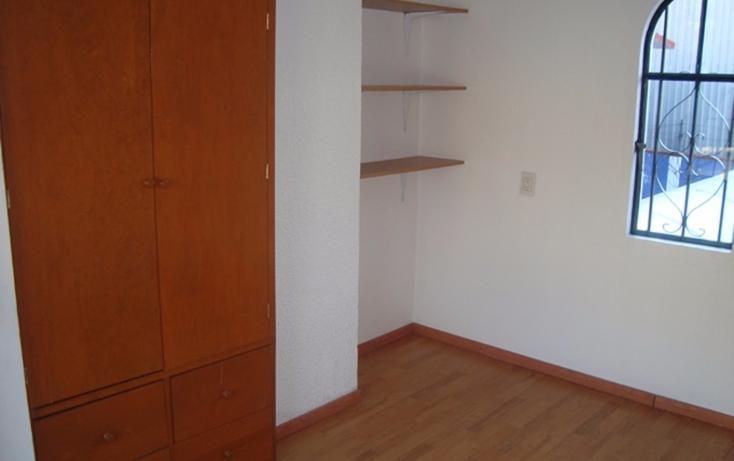 Foto de casa en venta en  , nueva oxtotitlán, toluca, méxico, 1646368 No. 14