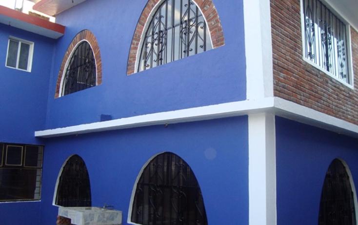Foto de casa en venta en  , nueva oxtotitlán, toluca, méxico, 1646368 No. 16