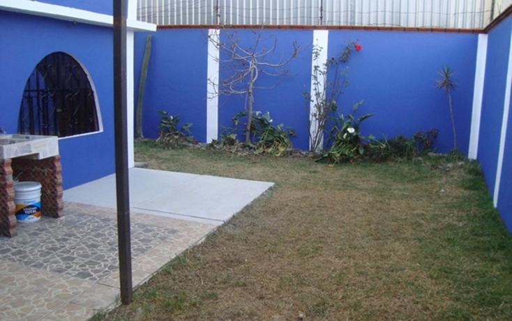 Foto de casa en venta en  , nueva oxtotitlán, toluca, méxico, 1646368 No. 17