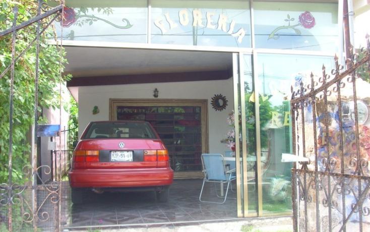Foto de casa en venta en  , nueva pacabtun, m?rida, yucat?n, 448132 No. 01