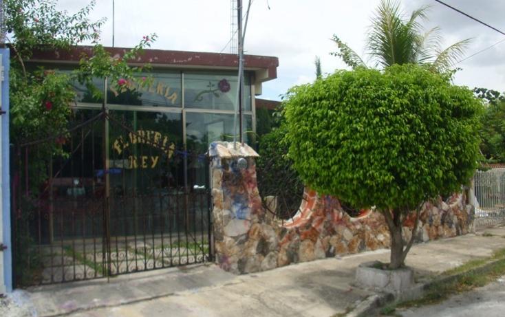Foto de casa en venta en  , nueva pacabtun, m?rida, yucat?n, 448132 No. 02