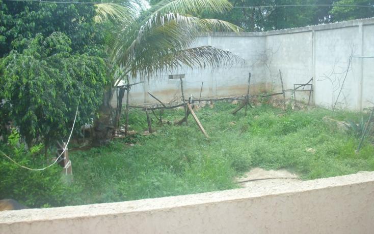 Foto de casa en venta en  , nueva pacabtun, m?rida, yucat?n, 448132 No. 03