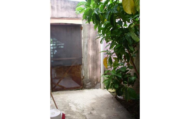Foto de casa en venta en  , nueva pacabtun, m?rida, yucat?n, 448132 No. 08
