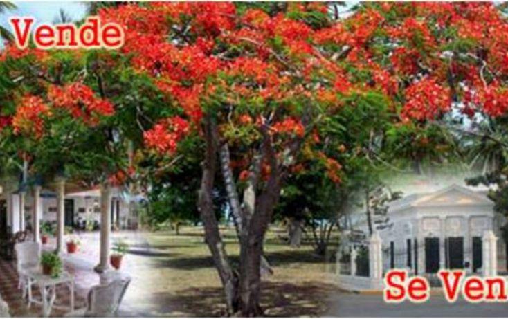 Foto de casa en venta en, nueva reforma agraria, mérida, yucatán, 1095969 no 01