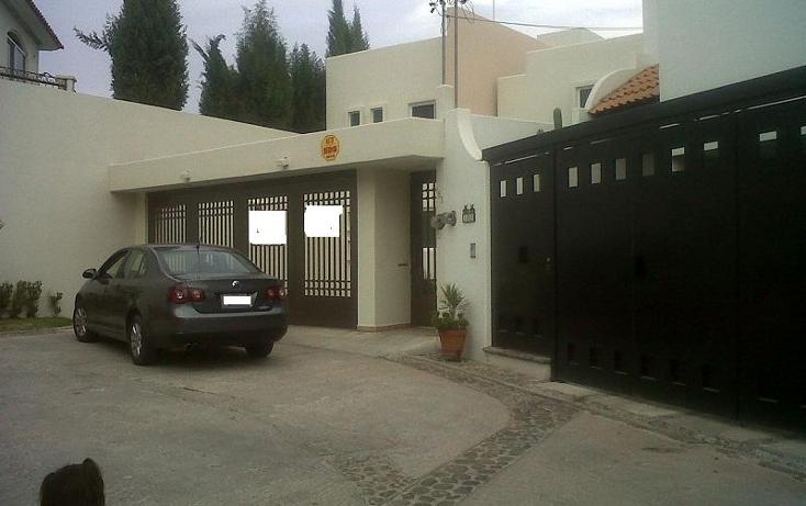 Foto de casa en venta en  , nueva rinconada de los andes, san luis potosí, san luis potosí, 1101583 No. 02