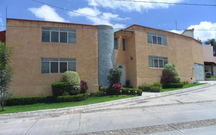 Foto de casa en venta en  , nueva rinconada de los andes, san luis potos?, san luis potos?, 1134215 No. 01