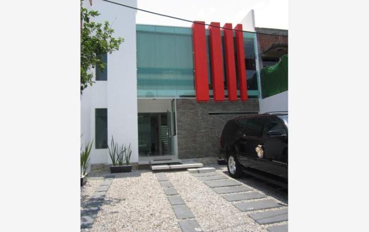 Foto de casa en venta en nueva rusia 5, recursos hidr?ulicos, cuernavaca, morelos, 1925002 No. 11