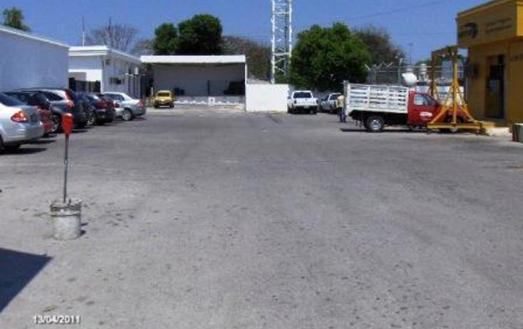 Foto de local en renta en  , nueva sambula, mérida, yucatán, 1097239 No. 01