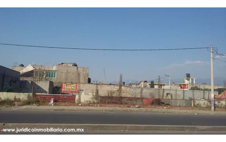 Foto de terreno habitacional en venta en  , nueva san antonio, chalco, m?xico, 1657561 No. 02
