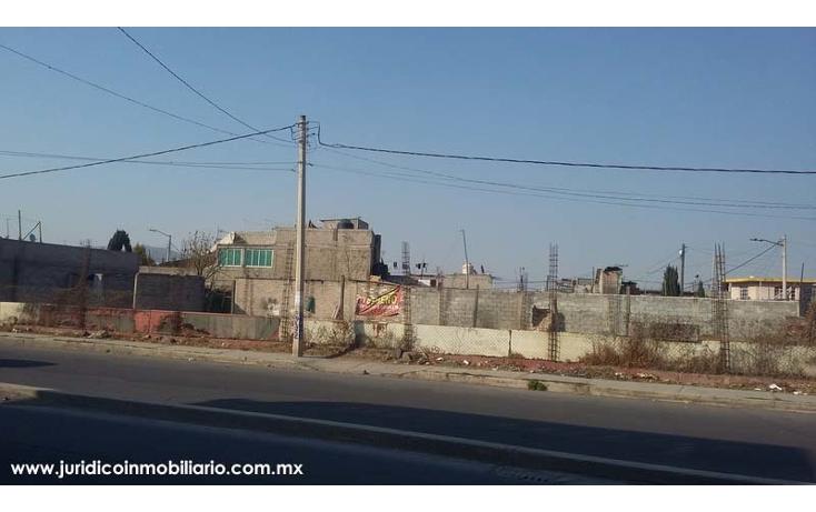 Foto de terreno habitacional en venta en  , nueva san antonio, chalco, m?xico, 1657561 No. 03