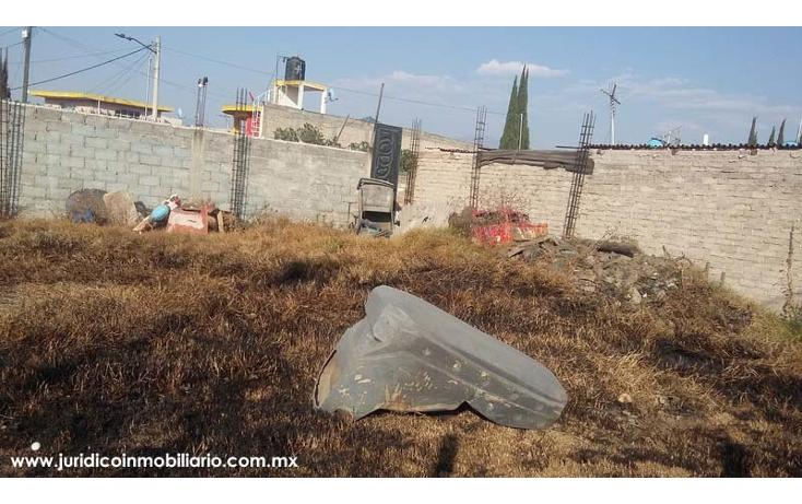 Foto de terreno habitacional en venta en  , nueva san antonio, chalco, m?xico, 1657561 No. 04