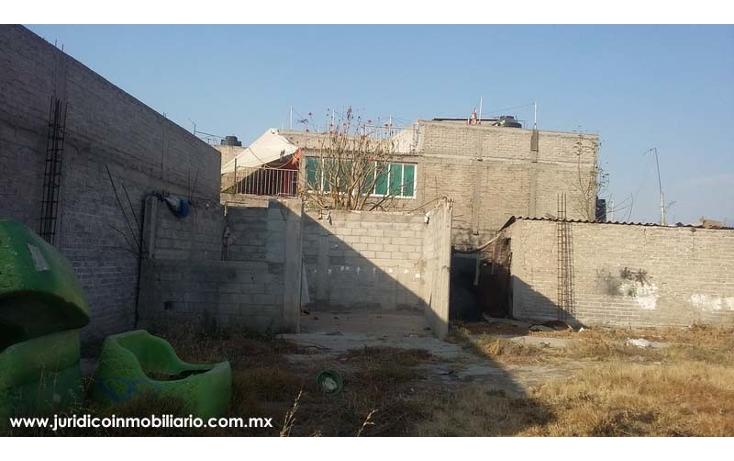 Foto de terreno habitacional en venta en  , nueva san antonio, chalco, m?xico, 1657561 No. 06