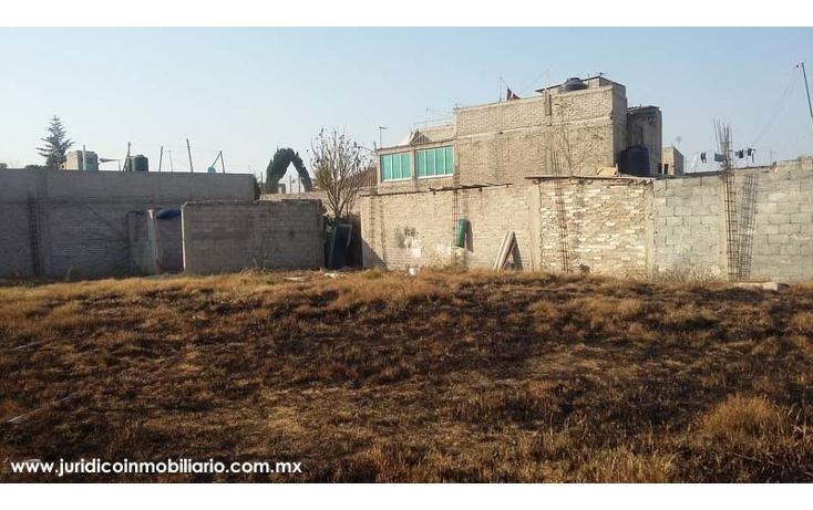 Foto de terreno habitacional en venta en  , nueva san antonio, chalco, m?xico, 1657561 No. 07