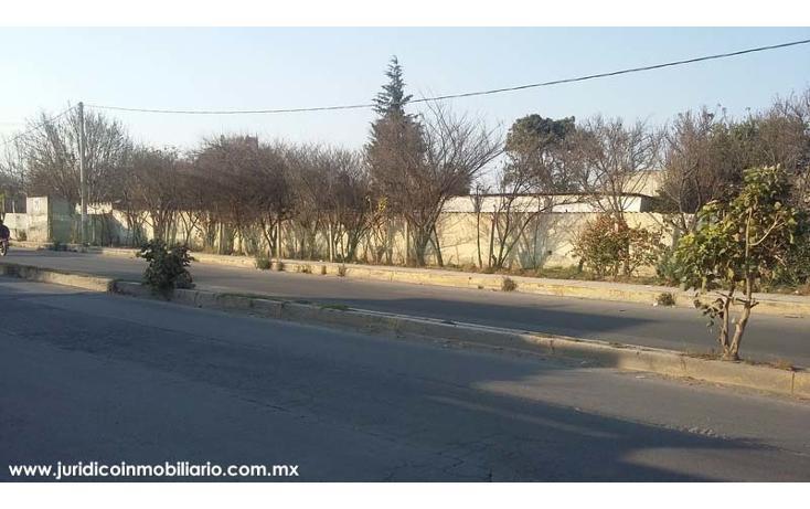 Foto de terreno habitacional en venta en  , nueva san antonio, chalco, méxico, 1657575 No. 01