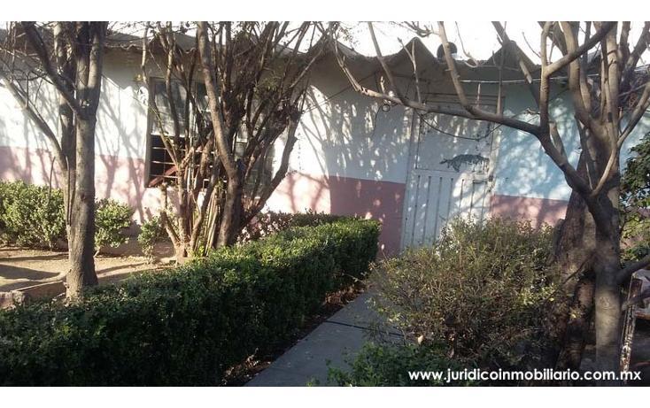 Foto de terreno habitacional en venta en  , nueva san antonio, chalco, méxico, 1657575 No. 03