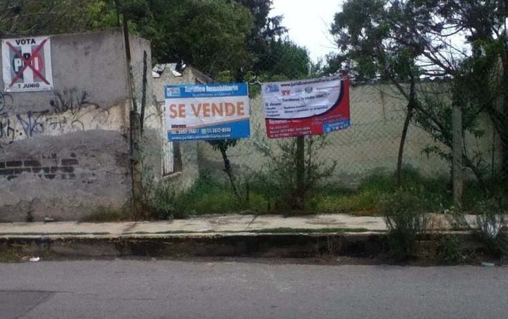 Foto de terreno habitacional en venta en  , nueva san antonio, chalco, méxico, 1657583 No. 01