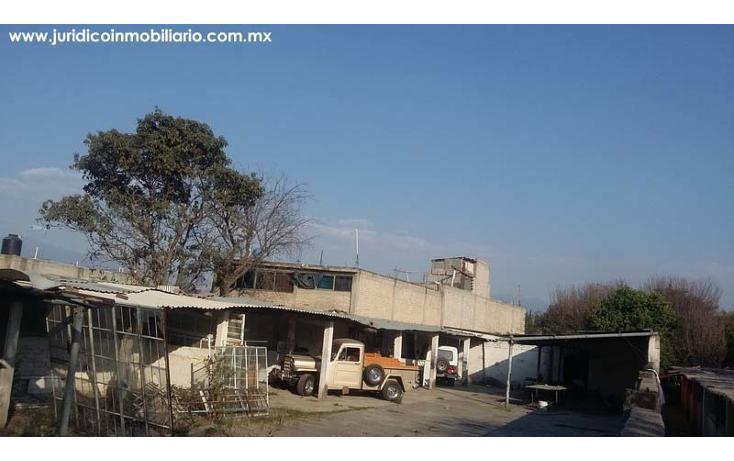 Foto de terreno habitacional en venta en  , nueva san antonio, chalco, méxico, 1657583 No. 04