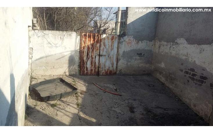 Foto de terreno habitacional en venta en  , nueva san antonio, chalco, méxico, 1657583 No. 05