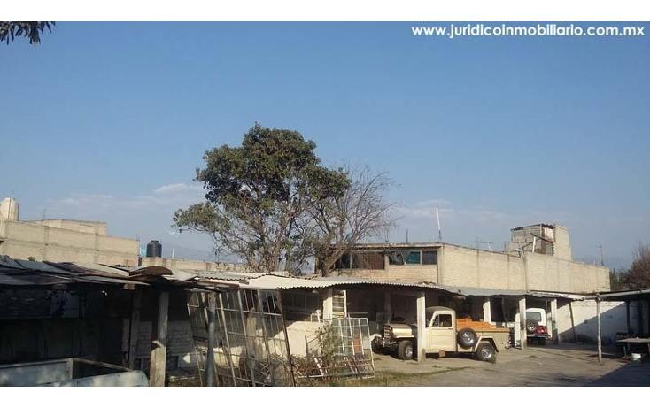 Foto de terreno habitacional en venta en  , nueva san antonio, chalco, méxico, 1657583 No. 06