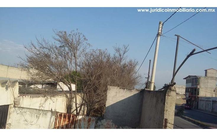 Foto de terreno habitacional en venta en  , nueva san antonio, chalco, méxico, 1657583 No. 07